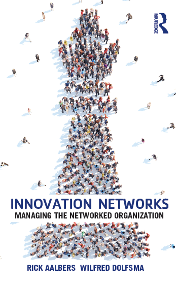 Innovation networks - Routledge 2015